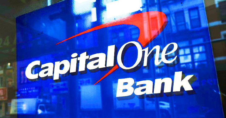 $80 Million Penalty on Capital One for July Data Breach