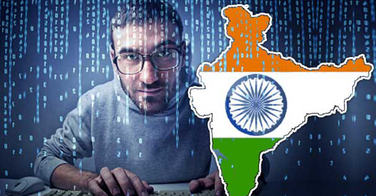 India as an Emerging Hack-For-Hire Hub