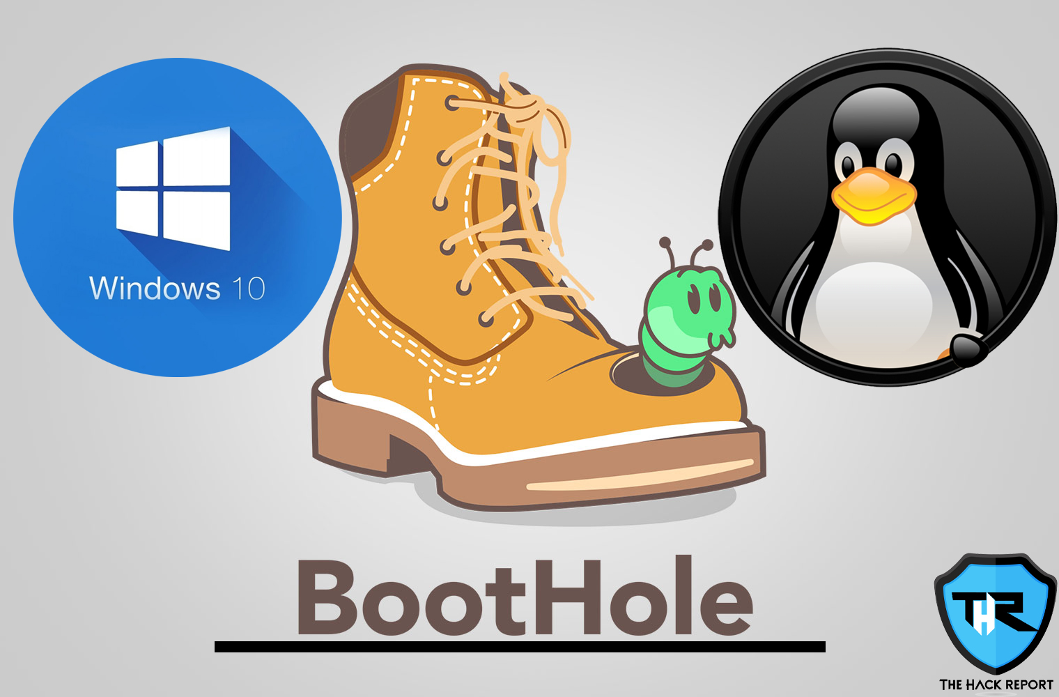 New Vulnerability 'Boothole' Threatens Billions of Linux, Windows Devices