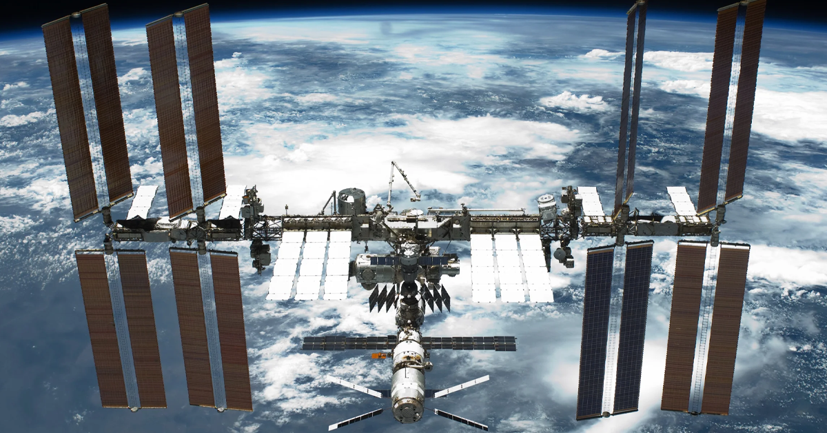 Cybersecurity for International Space Station