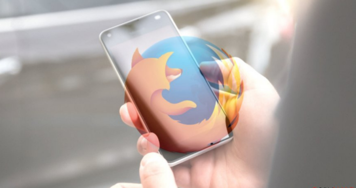 Exploitation of LAN vulnerability found in Firefox for Android