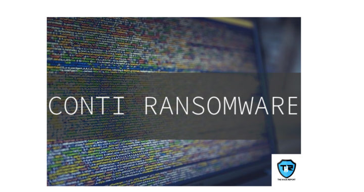 CONTI Ransomware explained: How it works and how to defend it