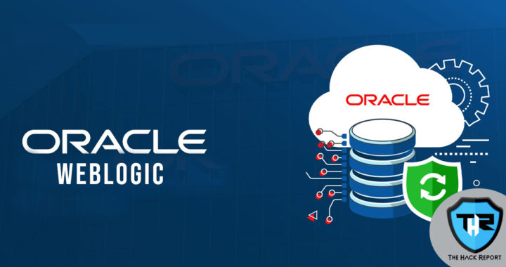 Oracle Security Alert for CVE-2020-14750