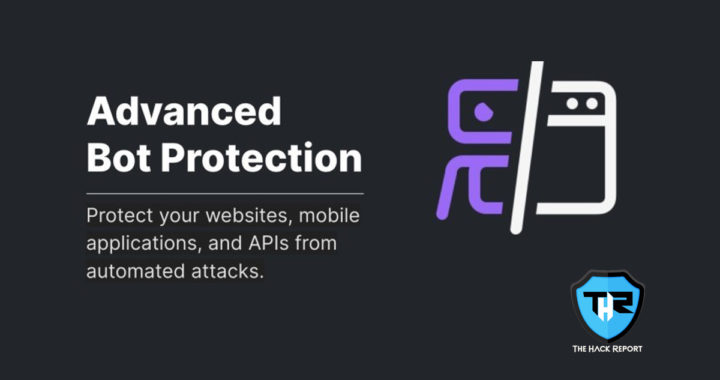 The Advanced Bot Protection