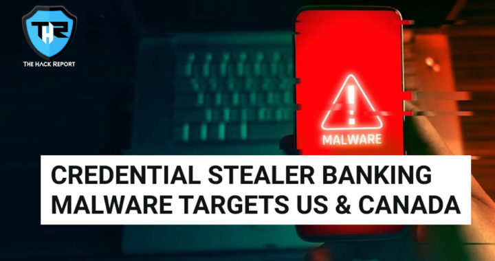 US And Canadian Banking Customers Being Targeted By AutoHotKey-Based Credential Stealer