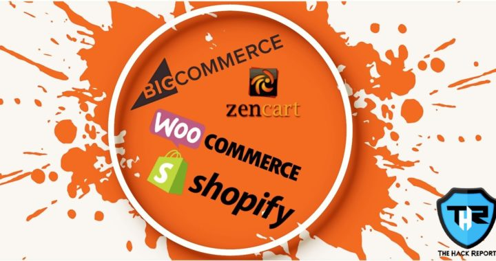 Fresh Card Skimmer Found On Shopify, Zencart, BigCommerce, and Woocommerce Stores