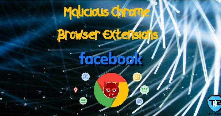 Facebook Profile Data Scraped By Developers Of Malicious Chrome Extensions