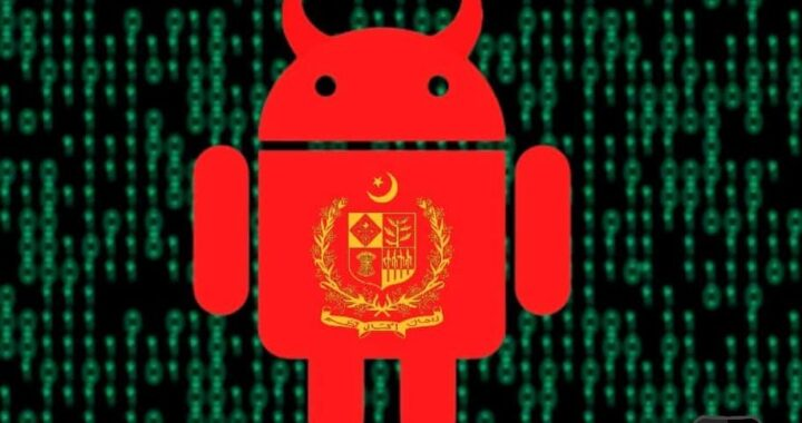 Pakistan Users Being Spied By New Trojanized Android Applications