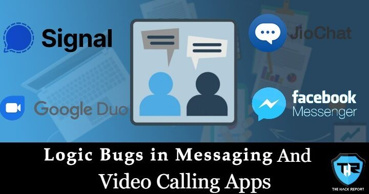 Patched Bugs Of Signal, FB Messenger, JioChat Apps Explained By Google