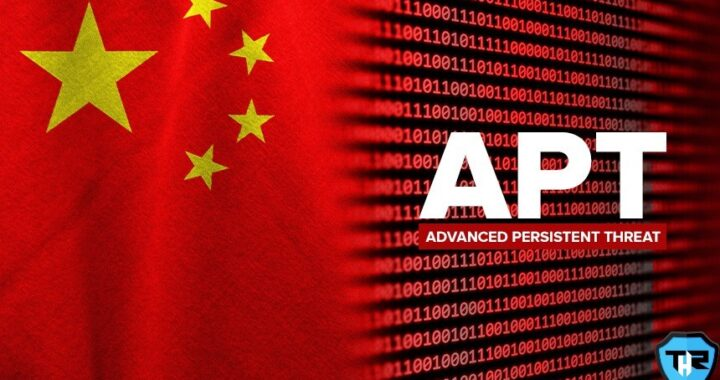 Undocumented Chinese Malware Used In Recent Attacks Has Been Discovered By Cybersecurity Researchers