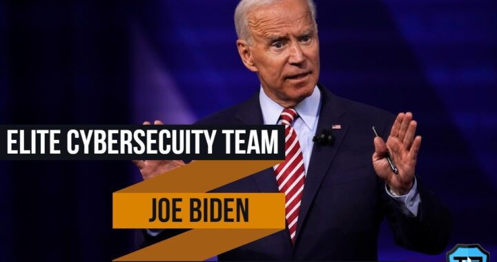 World-Class Team of Cybersecurity Hired By Biden After The SolarWinds Cyberattack