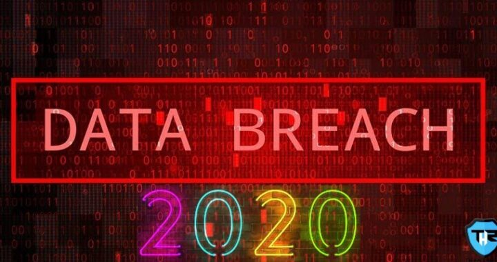 A Report Reveals Worldwide Exposure Of Total 22 Billion Records In All Data Breaches of 2020