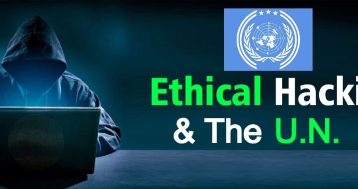 100,000 Private Records Of The U.N. Accessed In A Data Breach By Ethical Hackers