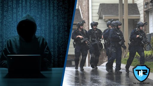 Hackers Using Smart Home Devices To Live Stream Swatting Attacks