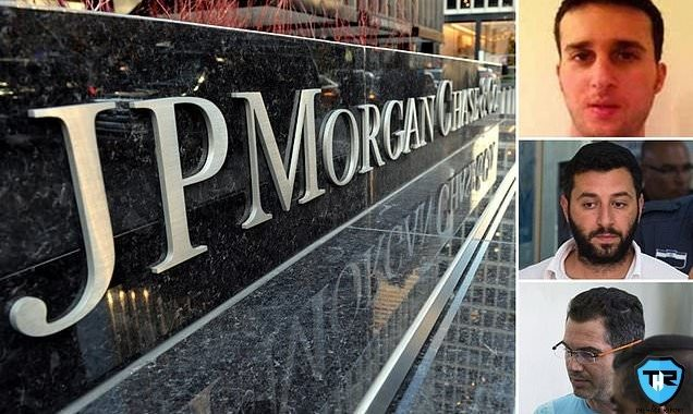 Russian Hacker Sentenced For 12-Years In Prison For Hitting JPMorgan Chase And Others With Massive Hacks