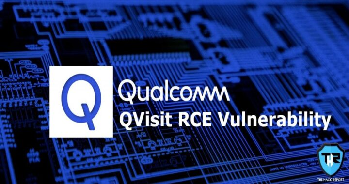 RCE Vulnerability In Qualcomm's Application Results In Data Breach