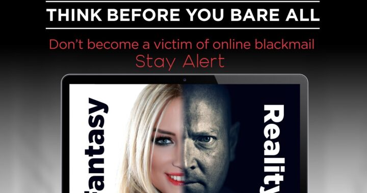 Beware Of The Sextortion Attempts In Online Dating, Warns UK Police