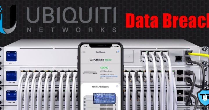 Ubiquiti Suggests To Change Password And Enable 2FA After Suffering Data Breach