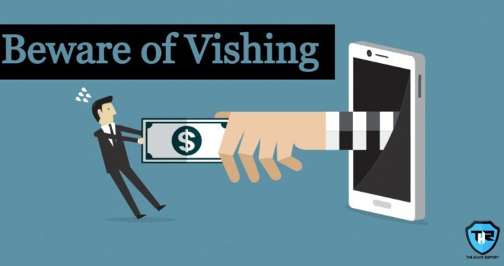 FBI Warns About Corporate Accounts Credentials Stealing Via Vishing Attacks