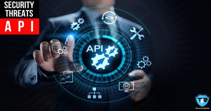 Cybersecurity Is Lagging When Threats For API Are Multiplying