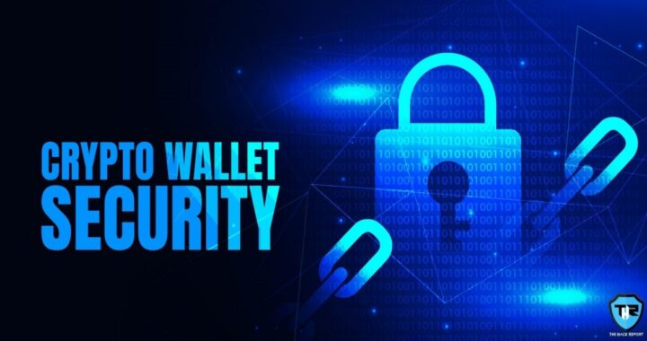 Staying Secure While Using Crypto Wallets