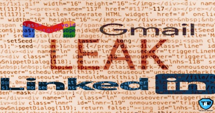 3 Billion Account Credentials From Gmail, LinkedIn, Bitcoin Have Been Leaked