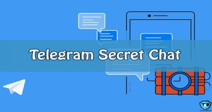 Telegram's Feature Secret Chat Stores Self-Destructing Media Files On Shared Device