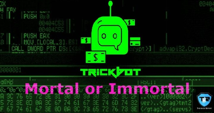 Is It Impossible To Take Down TrickBot Permanently?