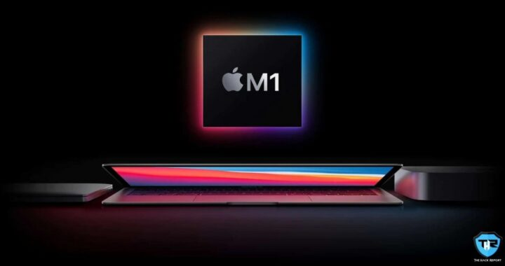 Malware For Apple M1 Chip Has Been Discovered For The First Time In The Wild