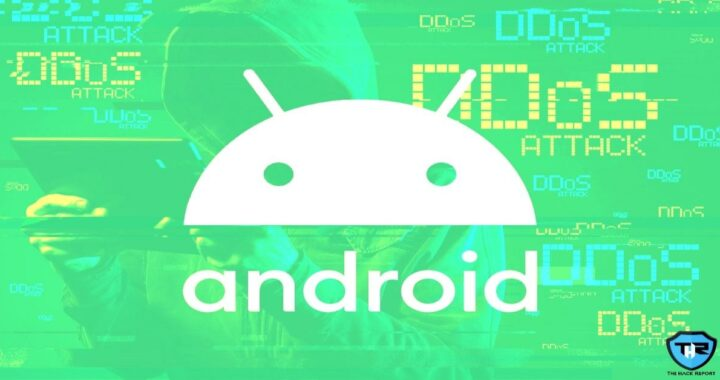 Devices With Android OS Are Being Targeted By New Matryosh DDoS Botnet