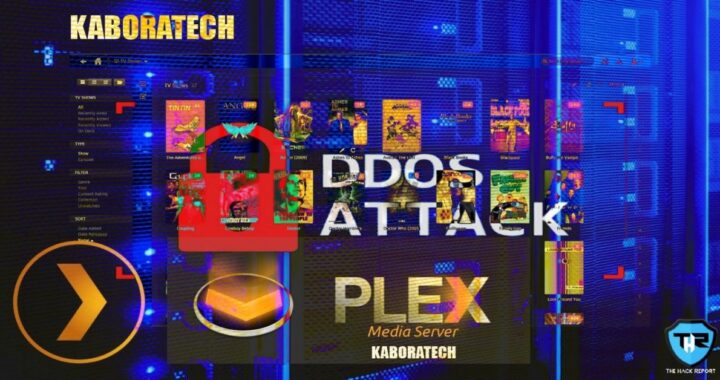 Cybercriminals Amplifying DDoS Attacks By Compromising Servers Of Plex Media Player