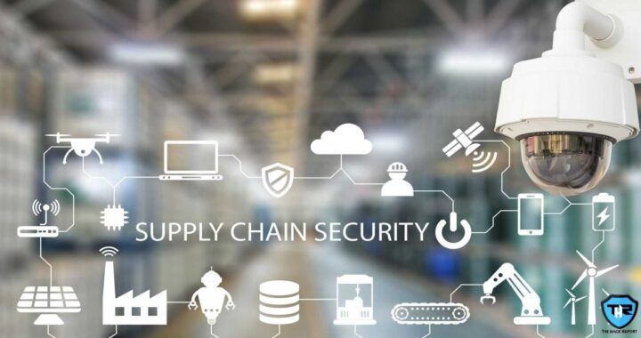 Due To Thousands Of Vendors, Organizations Carry A Small Part Of Control Over Their Supply Chain Security